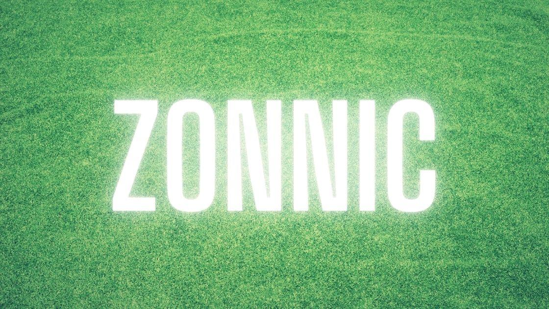 Zonnic annospussit