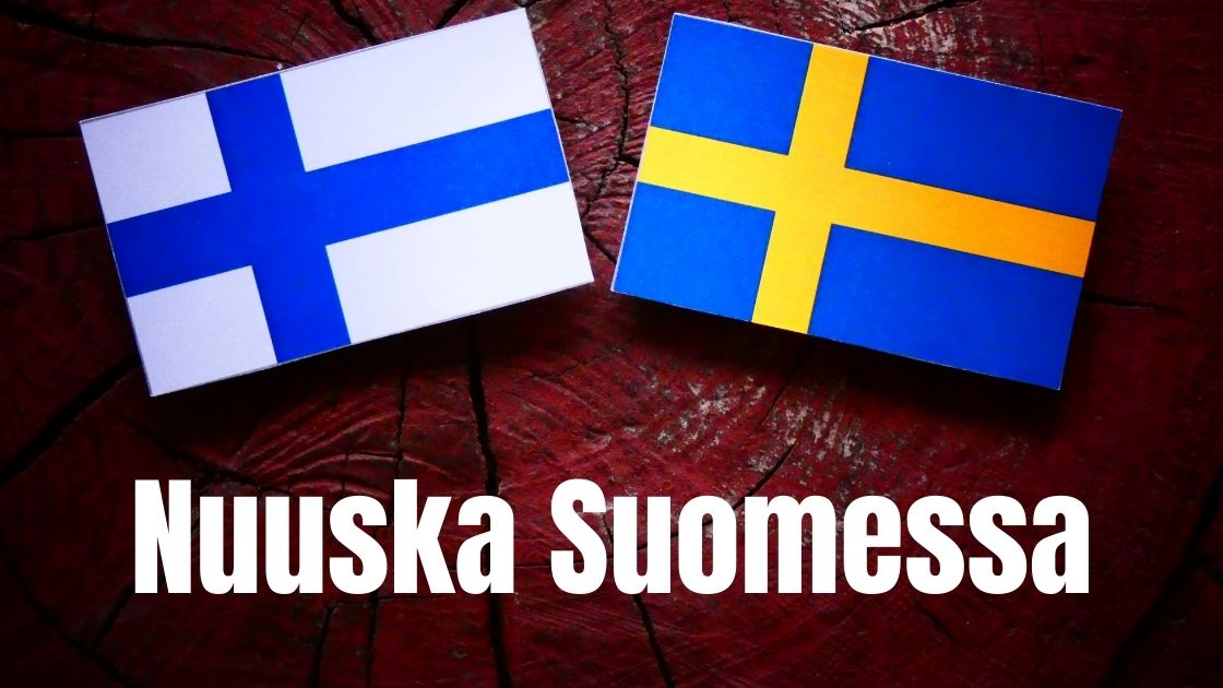 Suomi nuuska